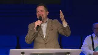 Living By God's Word: Temptation - Sunday Morning - 1.31.21
