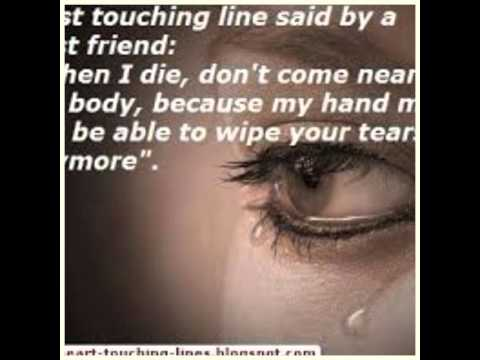 Heart touching quotes(love) - YouTube