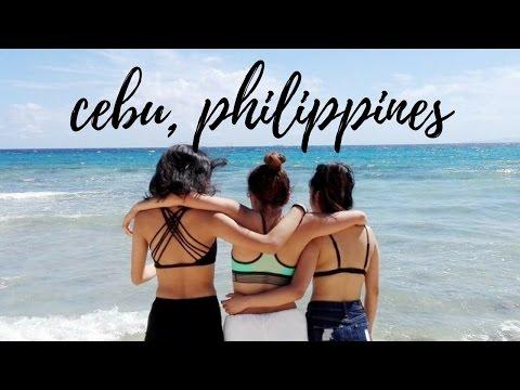 TRAVEL VLOG #2 CEBU, PHILIPPINES | AUDventure | AUDREY MANUEL
