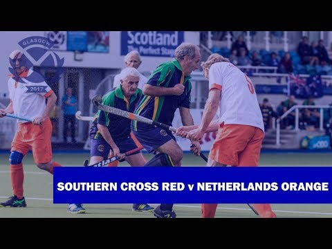 Southern Cross Red v Netherlands Orange | o65
