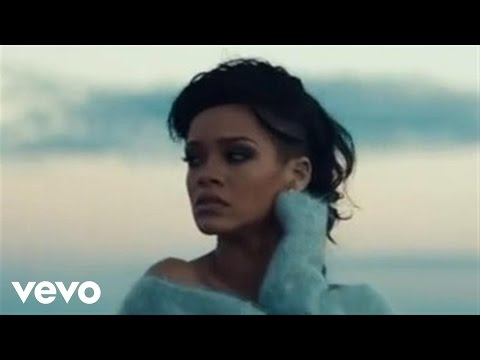 Rihanna - Diamonds (8 ноября 2012)