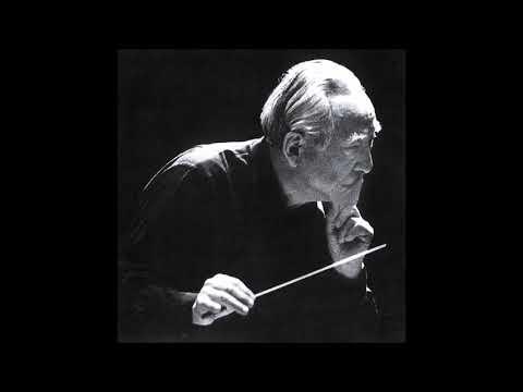 Mahler: Symphony No. 8 - Osaka Philharmonic Orchestra/Asahina (1972)