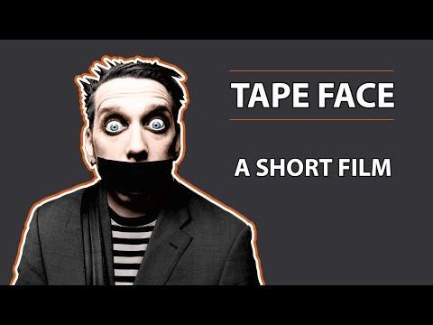Tape Face | Short Film