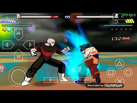 TOP 5: Mejores Juegos De Dragon Ball Z (PSP/Android/PC) + Link De Descarga | Parte 1