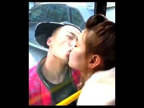 Video Lucu Ciuman Dijamin Bikin Ngakak