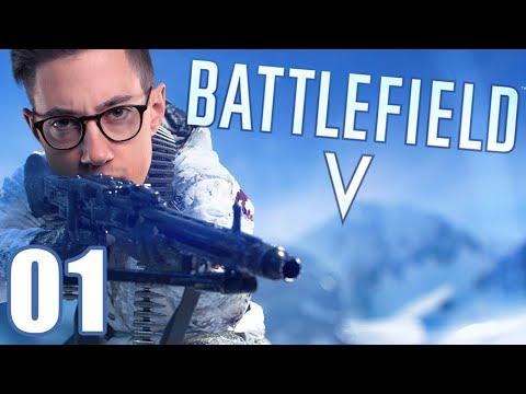 Ballern mit Siegiesmund und Crew | Battlefield 5 thumbnail