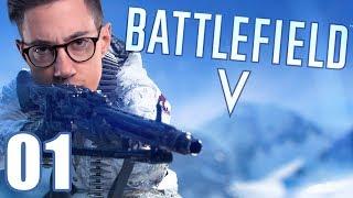 Ballern mit Siegismund und Crew | Battlefield 5