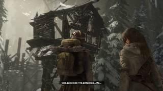 Rise of the Tomb Raider   DLC Баба Яга   Baba Yaga #5