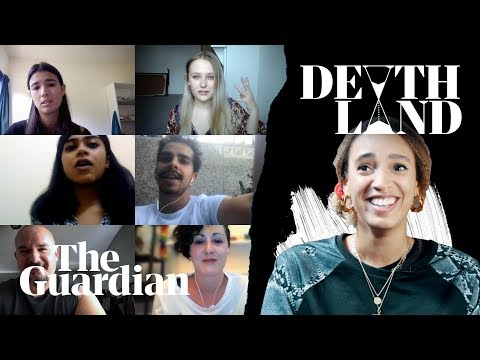 The Guardian: Hello, I have death anxiety | Death Land