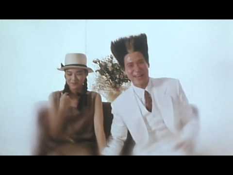 Sana Kahit Minsan (Cantonese Version) sung by Jacky Cheung