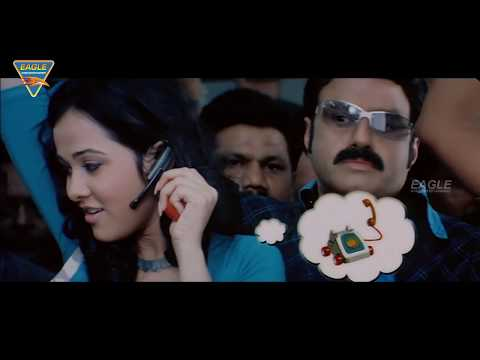 The Real Indian Hindi Dubbed Full Movie || Balakrishna, Simran, Anushka Shetty, Nisha Kothari
