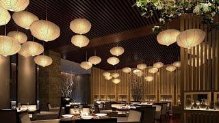 Restaurant Interior Design Ideas UK