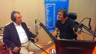 Yeşil Radyo 7 Eylül 2015: ELDER Uğur YÜKSEL ile Elek Dağıtımı 2 (Meteorolojinin Sesi Radyosu)