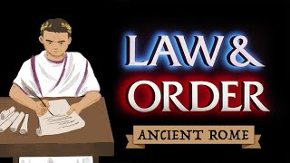 Going to court in Ancient Rome  What was it like?
