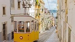 Estoril & the Lisbon Coast