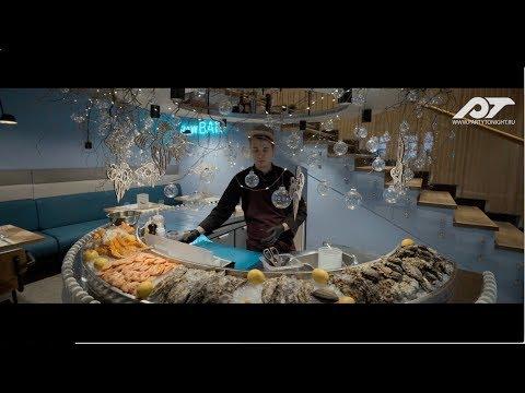 Ресторан КОМБИНАТ - Воскресные бранчи