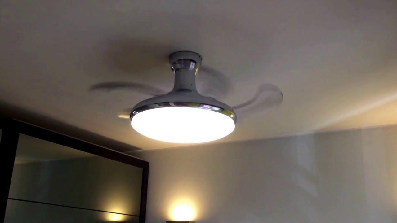Plafoniere Con Pale : Philips ecomoods lampadario da soffitto con pale a