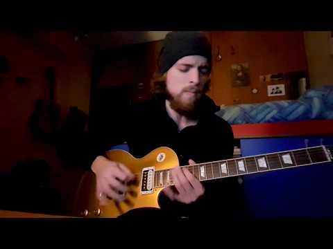 Lynyrd Skynyrd - free bird - guitar solo