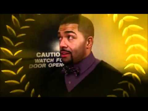 WWE David Otunga theme  2012 All about the power  titantron HD