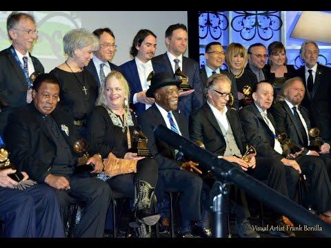 The World Salutes Flaco Jimenez, Grammy Lifetime Achievement Award