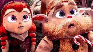 THE CHRISTMAS CHRONICLES Trailer (Kids & Family Movie, 2018)