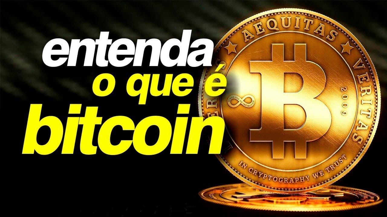o que e bitcoin)