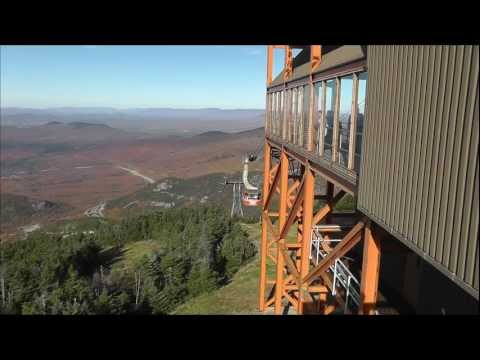Cannon Mountain Aerial Tramway