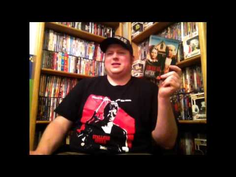 American Gothic The Junkie Movie Reviews Episode: A