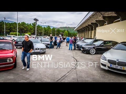 "3º encontro Bmw Melgaço ""BMW ENTHUSIASTS PT"" 2015"
