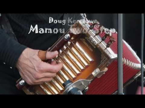 Doug Kershaw: Mamou Two-Step
