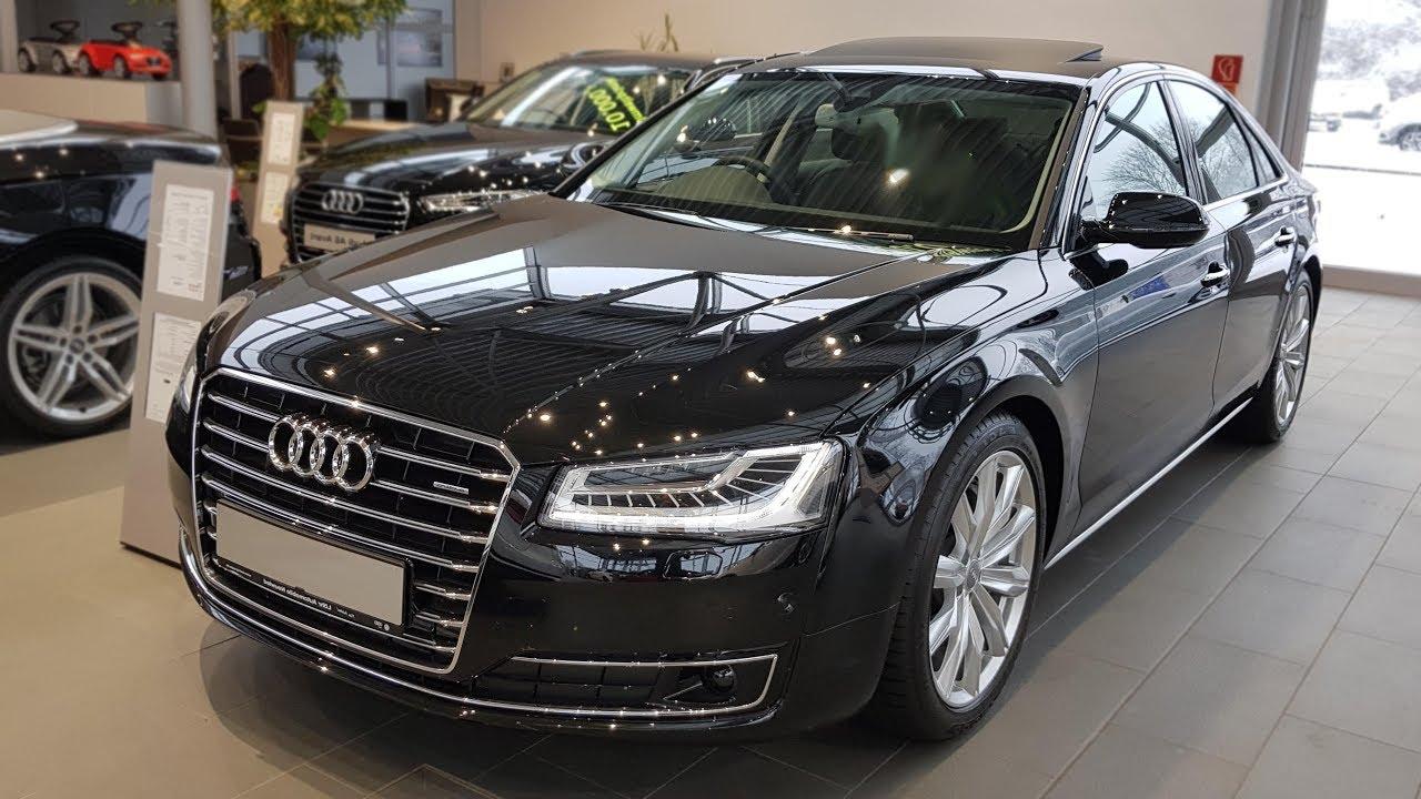 Kelebihan Kekurangan Audi A8 Tdi Review