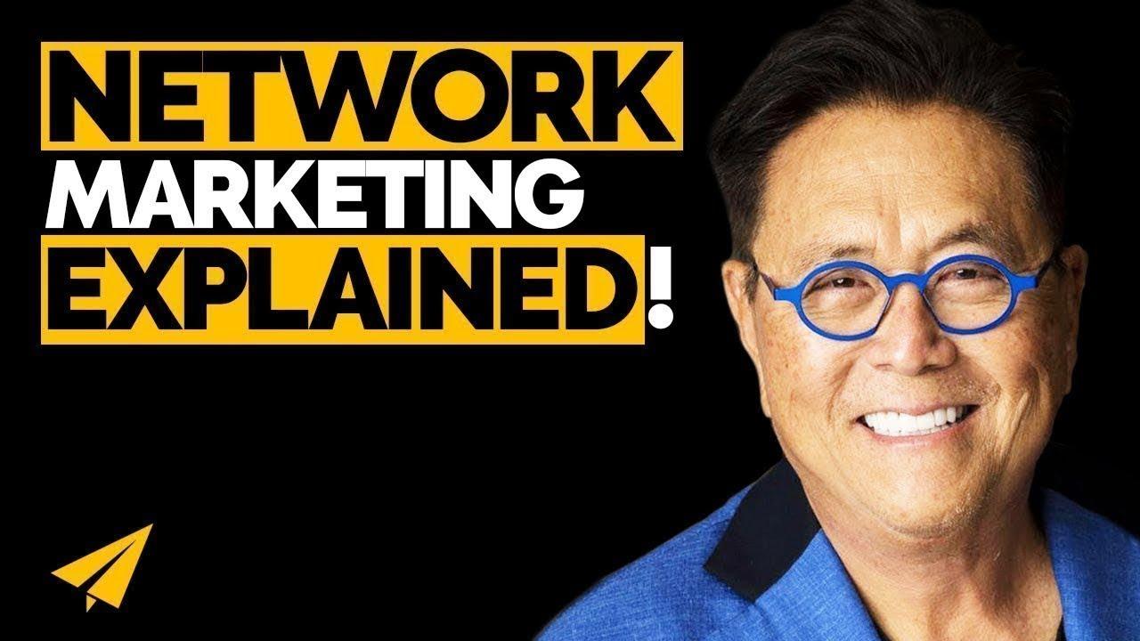 Robert Kiyosaki Network Marketing - #MentorMeRobert