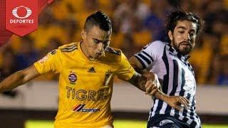 Post Tigres vs Monterrey | Televisa Deportes