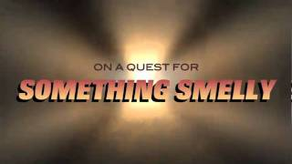 "Crocodile Dummee ""Quest for the Great Stink"" Trailer"