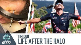 Tim Don: Life After The Halo