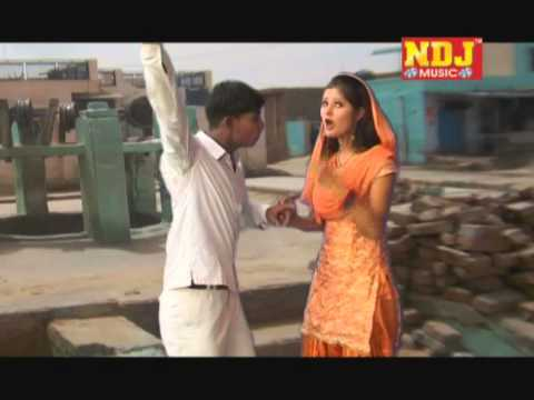 Mera Tanka Fit Karade / Lattest Haryanvi Song / New Song / Ndj Music