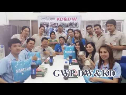 HAPPY Thai Samsung Electronics: HAPPY Dish Washer Q2