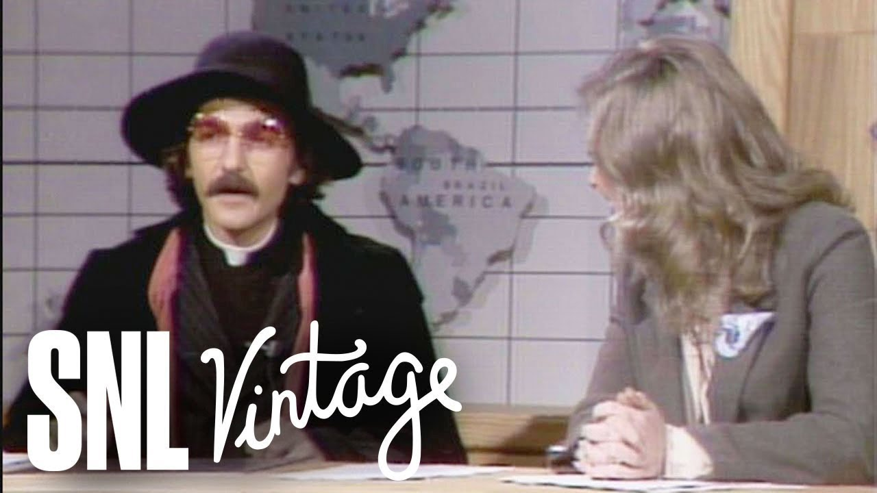 Download Father Guido Sarducci on Weekend Update - SNL