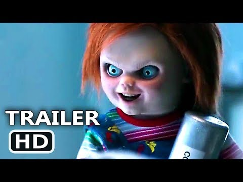 CHUCKY 7  Trailer Portugues Legendado (2017)