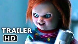 CHUCKY 7  Trailer Portugues Legendado (2017)