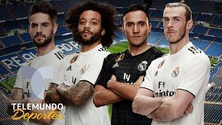 Los 4 cracks que vendería el Real Madrid para comprar una megaestrella | Telemundo Deportes
