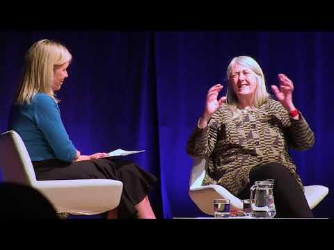 The BBC Interview: Mary Beard - Sheffield Doc/Fest 2018