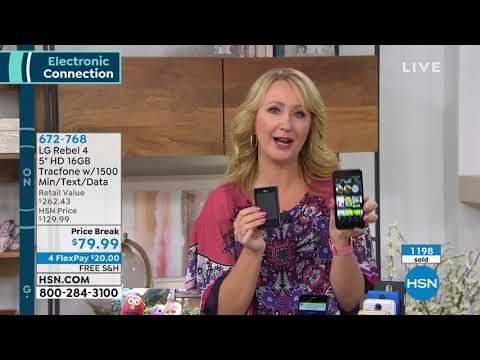 HSN | Electronic Connection featuring Ring Home Security . http://bit.ly/2x5bwRx