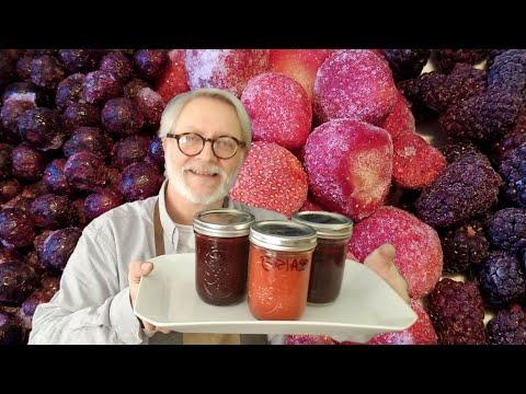 3-coulis-aux-fruits-keto!-des-sauces-sans-sucre-pour-les-crÊpes,-les-desserts-avec-les-macros