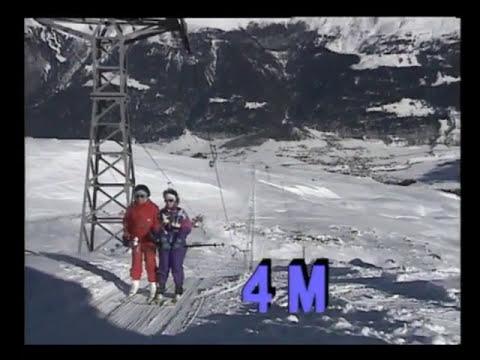 VIDEO MAGAZIN   ( TVR -  17 ianuarie 1993 )