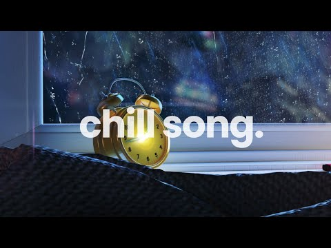 chill song with rainy sound - Lofi Hip Hop