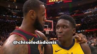 NBA Playoff Round 1 Cavs vs Pacers Game 7 & Rockets vs Jazz Game 1 4/29/18