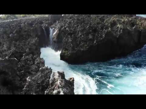 Water Blow Point Nusa Dua Bali