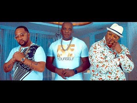 T. Neal, Ricco Barrino & Colonel Loud - Come To The Money (Official Video)