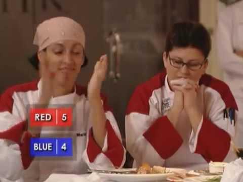 Download Hell's Kitchen USA - #Season 2 Ep 5 - Reality TV Show HD